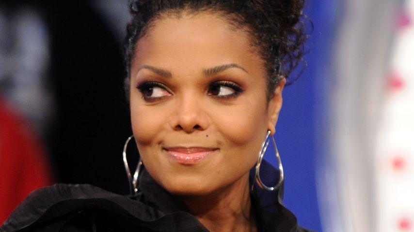 Janet Jackson: Gibt's bald eine Scheidungs-Doku über sie?