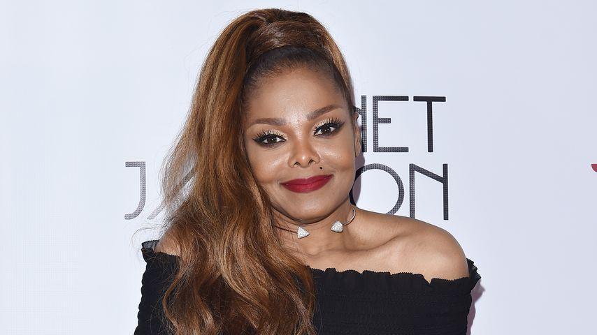 Baby-Pfunde ade: Janet Jackson ist so schlank wie noch nie!