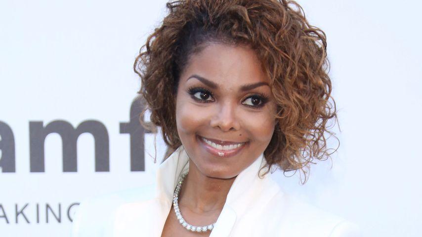 Baby-Fieber! Janet Jackson adoptiert zwei Kinder