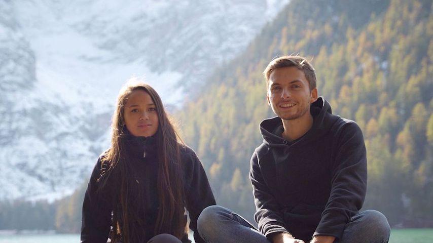 Janet und Philipp Mickenbecker im November 2020