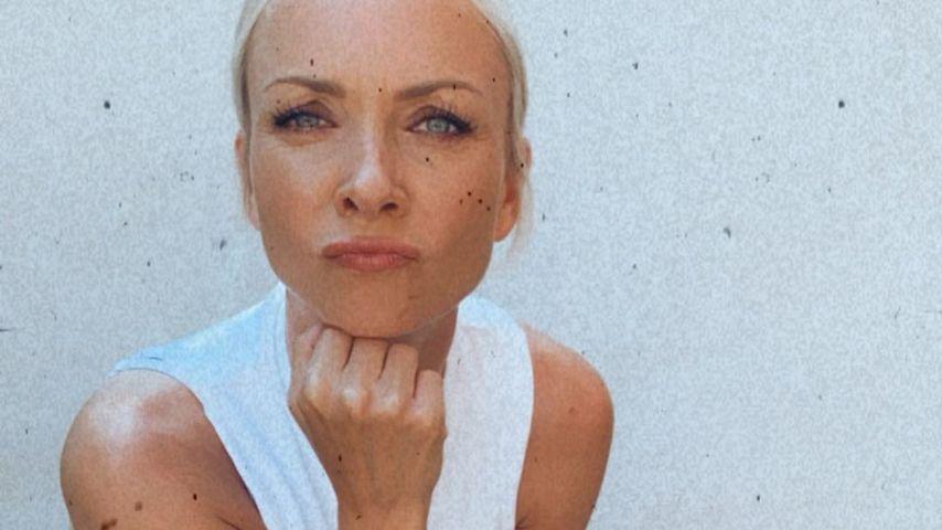 Janin Ullmann im Juni 2020