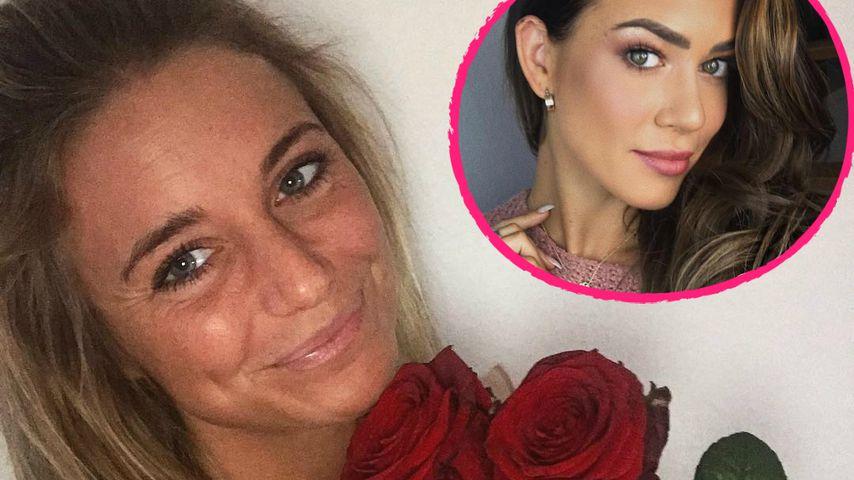 Bachelor-Zicke Janina Celine: Ihr Vorbild ist Jessica Paszka