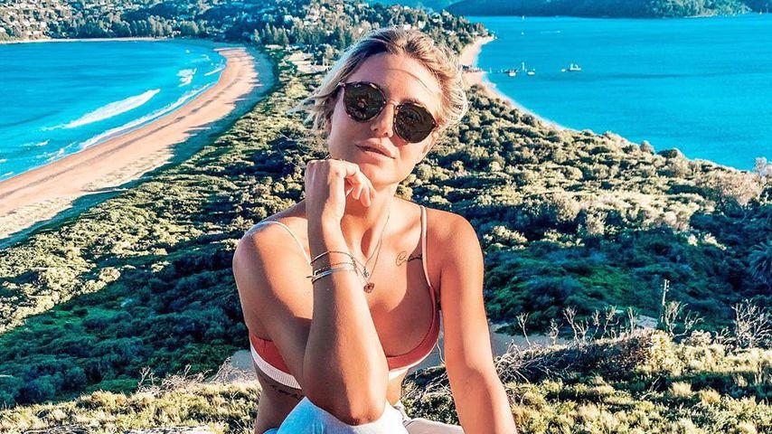 Nach Australien-Umzug: Janina Celine Jahn ist wieder Single!