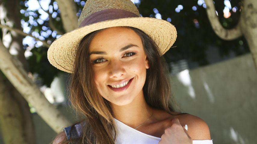 So bekommt GZSZ-Janina Uhse ihre Jobs unter einen Hut!