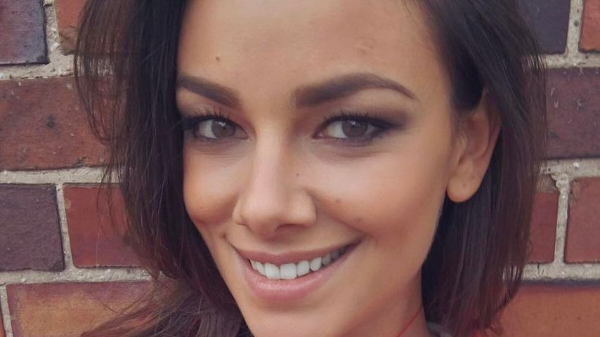 GZSZ-Beauty Janina Uhse: Darum hält sie ihren Freund geheim