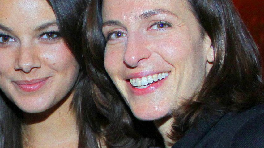 GZSZ-Janina & Ulrike: Dieser Dreh war richtig toll