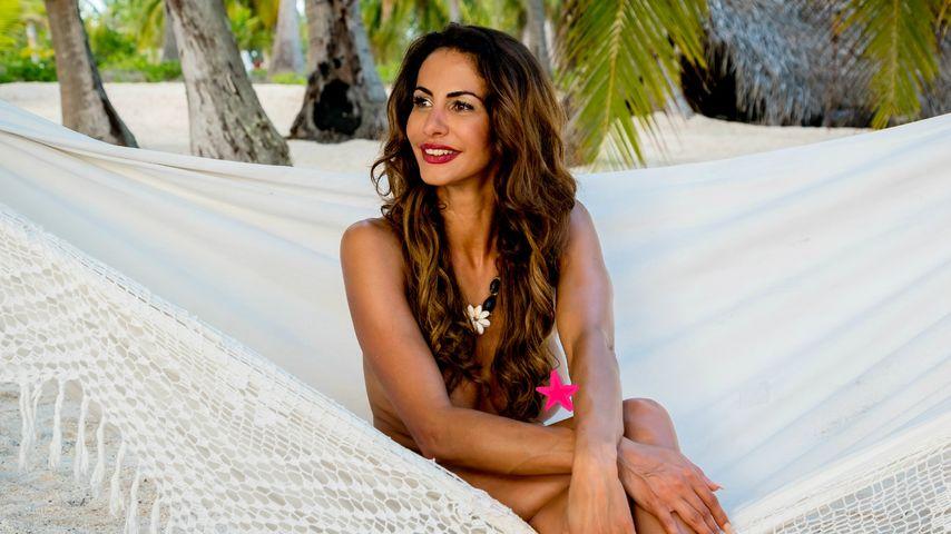 """Diva-Alarm: Schnappt sich Janina Youssefian so einen """"Adam""""?"""