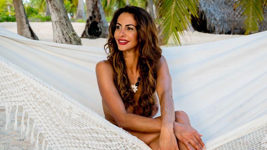 """""""Adam sucht Eva"""": Heute zieht diese heiße Lady auf die Insel"""