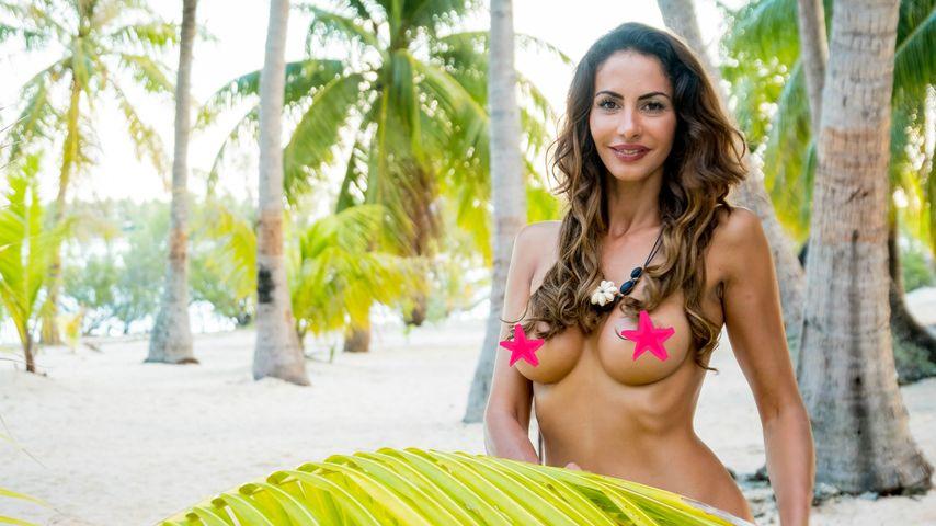 """Janina Youssefian: Das ist ihr bei einem """"Adam"""" wichtig!"""