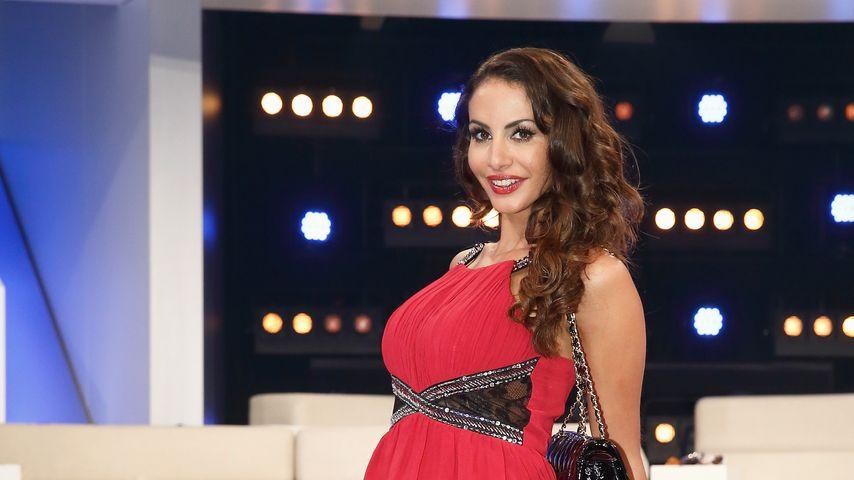 Janina Youssefian: Im Sommer will sie Sex mit Mandy Lange!