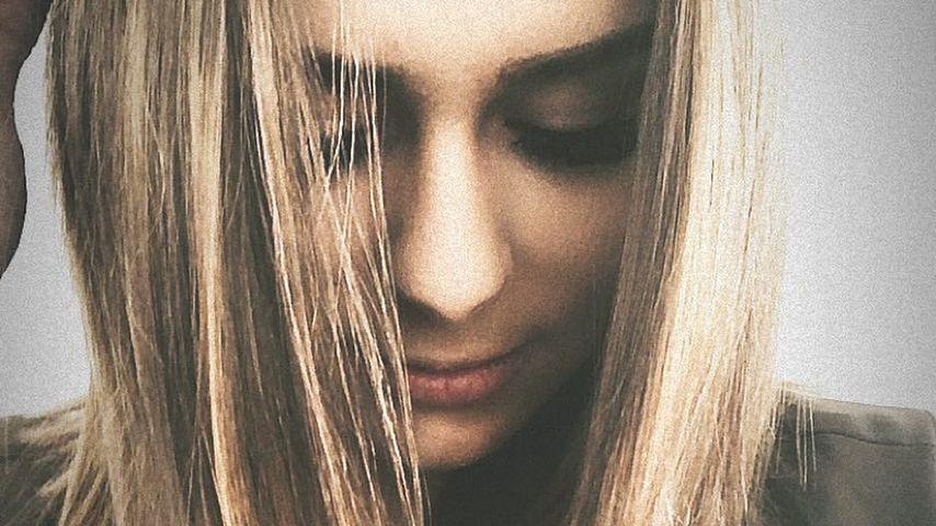 Wegen Bachelor-Abfuhr? Janine Christin ist jetzt blond!