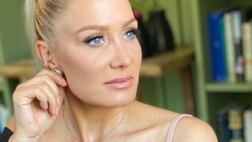 """""""Am Ende"""": Janine Kunzes erste Worte nach """"Schlag den Star"""""""