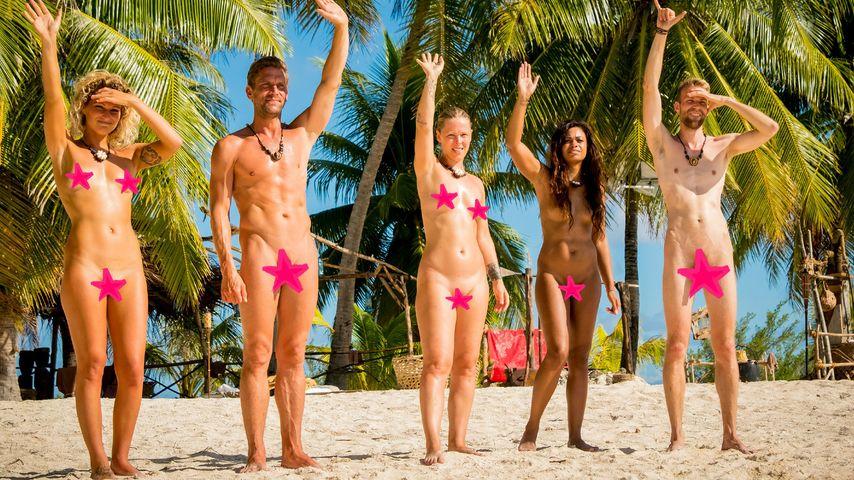 Dagegen ist AsE lahm: Das sind die kuriosesten Nacktshows!