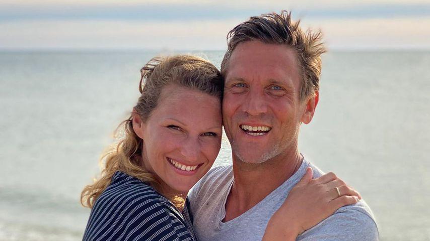 Janni und Peer Kusmagk wollen noch ein drittes Baby!