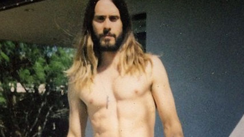 Super Body: Jared Leto verrät sein Fit-Gheimnis