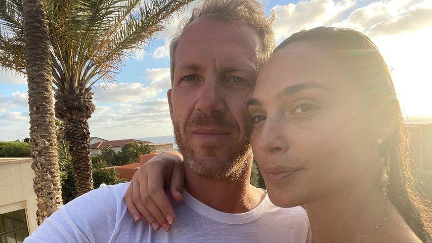 13. Hochzeitstag: Gal Gadot schwärmt von Ehemann Jaron