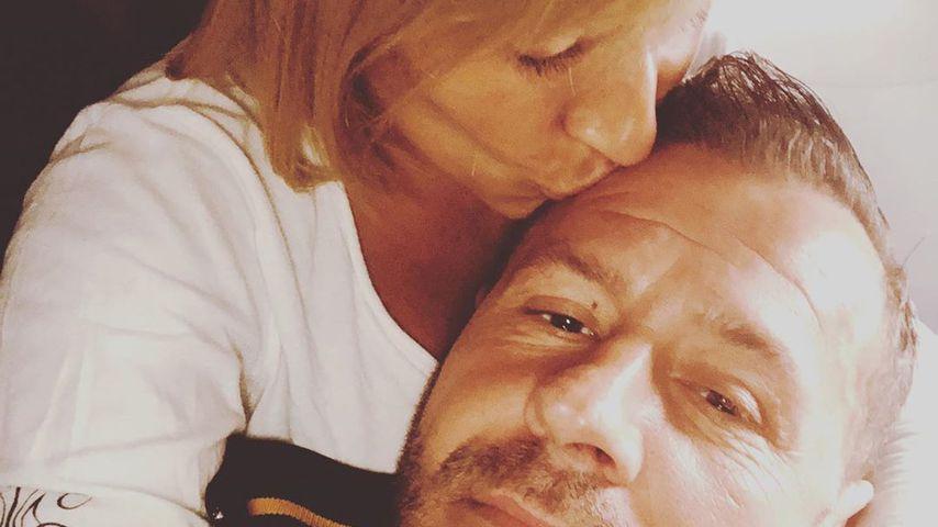 Nach Hochzeit mit Jasmin: Wird Willi Herren bald Vater?