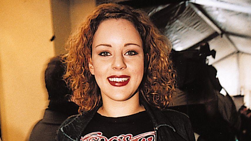Musikerin Jasmin Wagner alias Blümchen