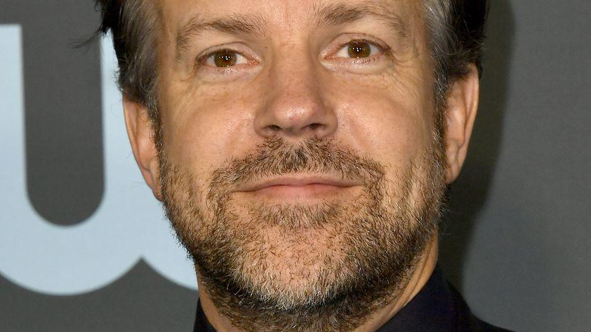 Jason Sudeikis im Januar 2020