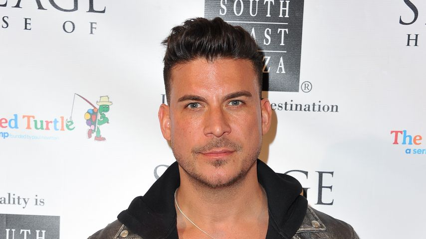 Jax Taylor bei der House Of Sillage Holiday Boutique Launch in Costa Mesa