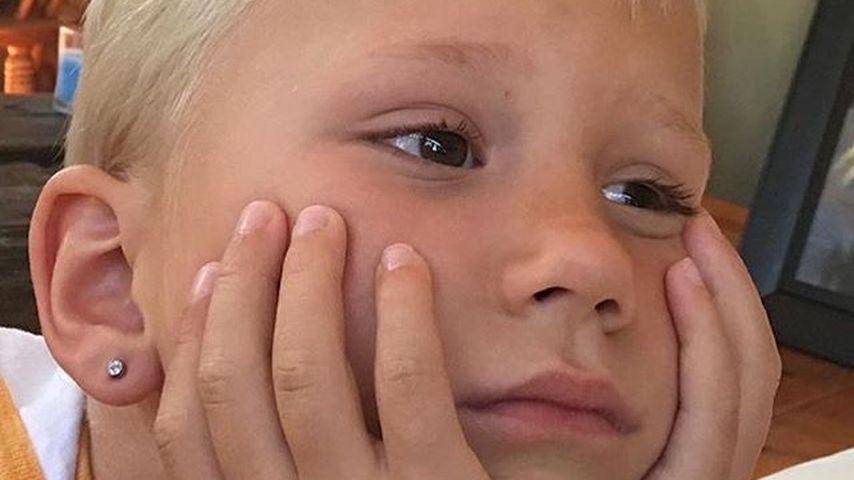 Justin Biebers kleiner Bruder Jaxon