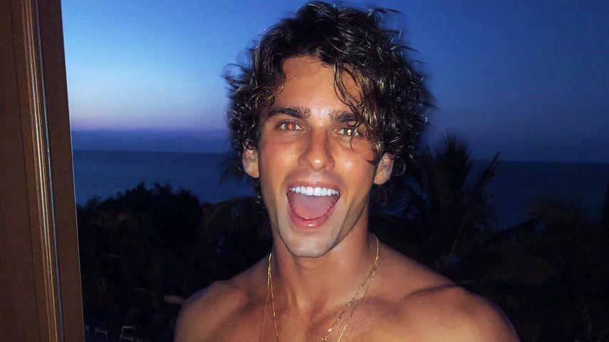 Jay Alvarrez, Model