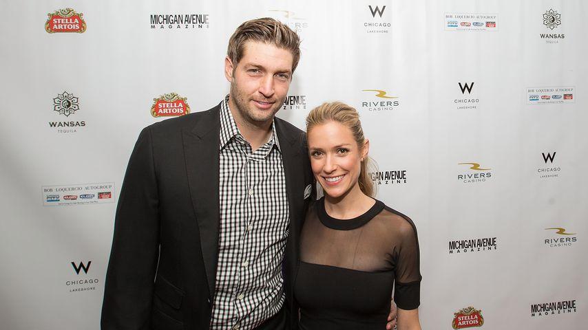 NFL-Star Jay Cutler und Kristin Cavallari