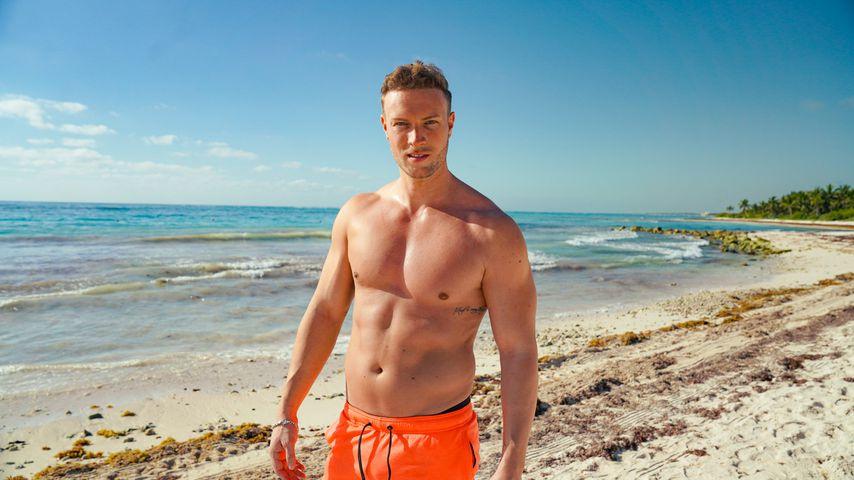 """Jay, """"Ex on the Beach""""-Teilnehmer"""