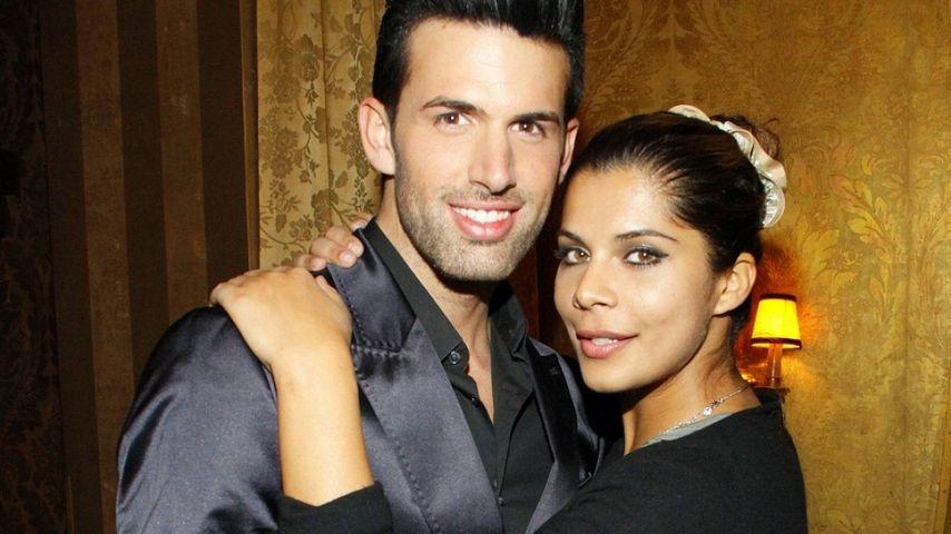 Jay Khan verrät: Immer noch Kontakt zu Ex Indira!
