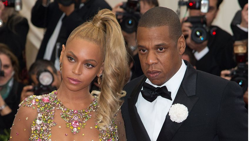 """Ein Schloss für """"Queen"""" Beyoncé! Rettet Jay-Z so seine Ehe?"""