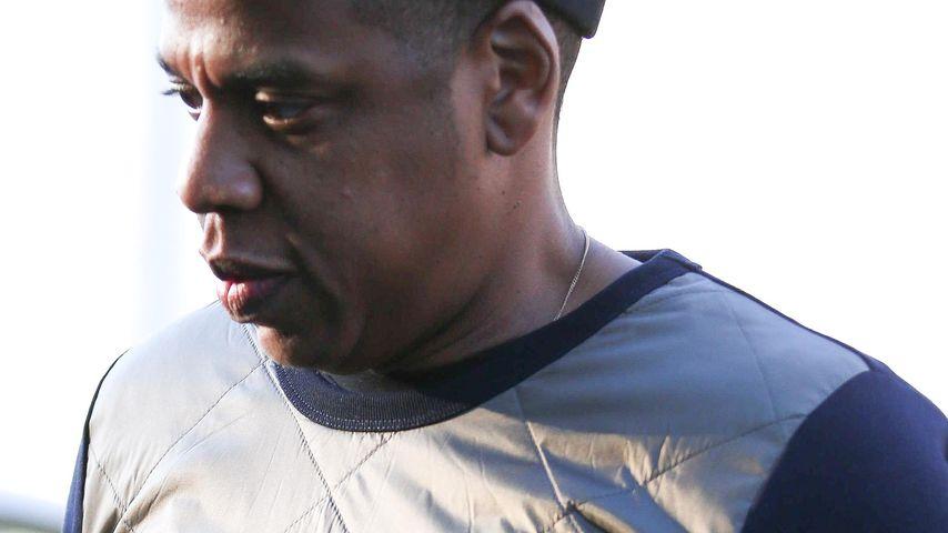 Vater eines 21-Jährigen? Jay-Z verweigert Test!