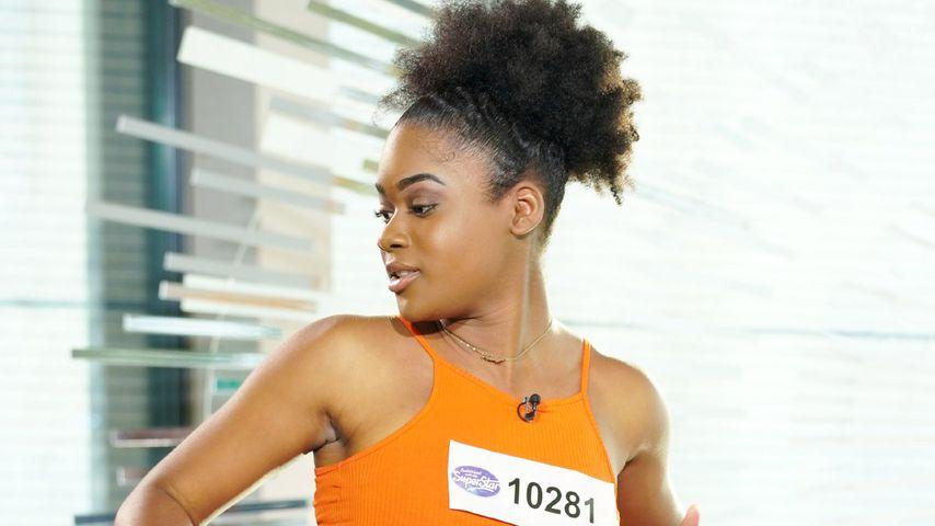 Jayla Ndoumbe Epoupa, DSDS-Kandidatin 2019