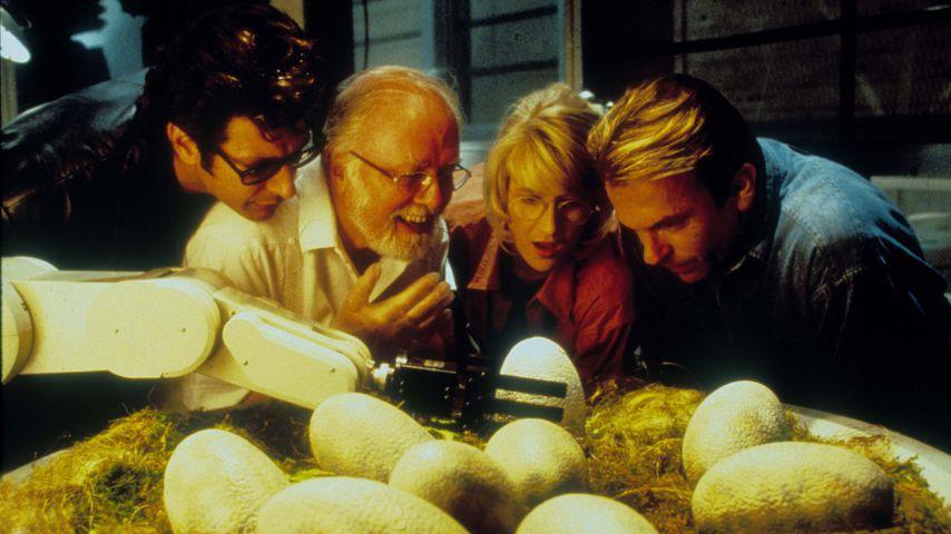 """Original-""""Jurassic Park""""-Cast bei """"Jurassic World 3"""" dabei?"""