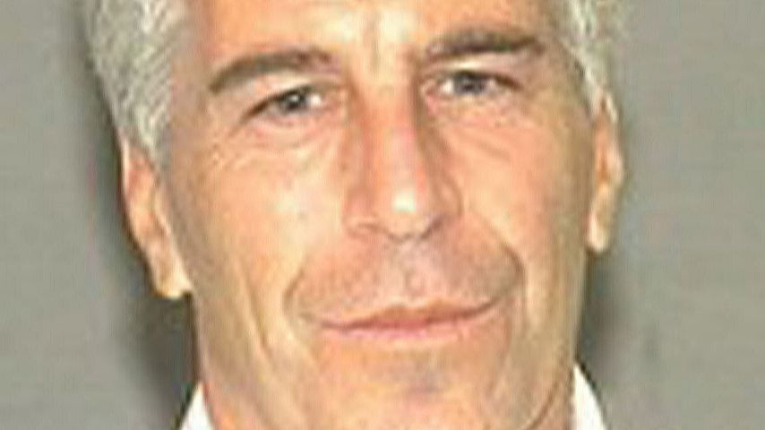 Jeffrey Epstein, US-Milliardär