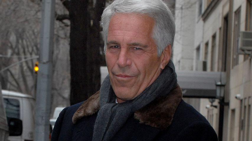 Jeffrey Epstein, 2011