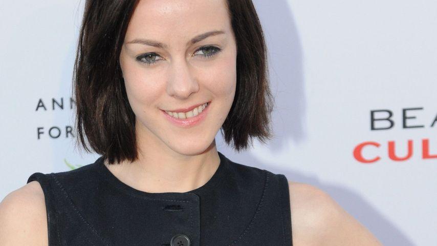 Hunger Games: Jena Malone ist total aufgeregt!