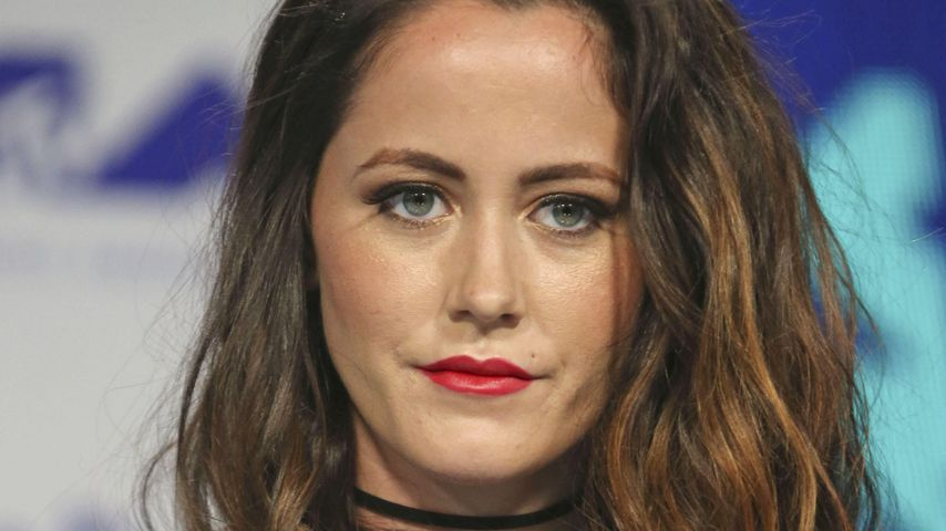 "Jenelle Evans, ""Teen Mom""-Star"