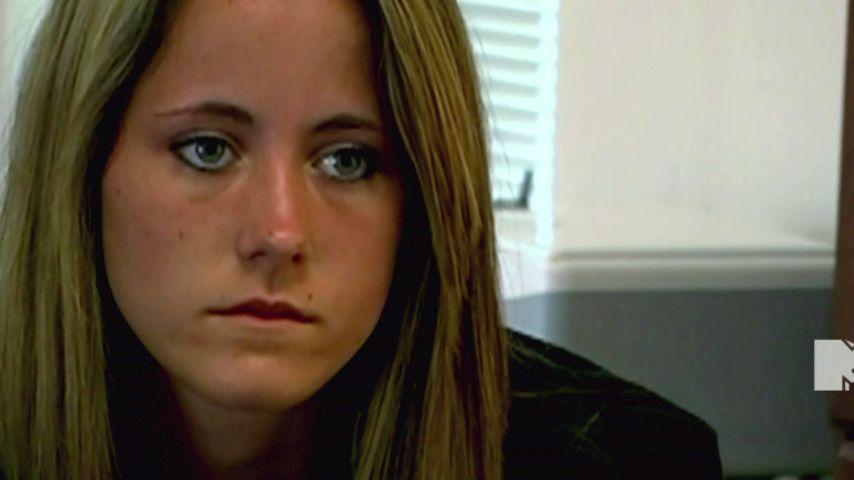 Teen Mom Jenelle: Wegen Heroin auf Entzug!