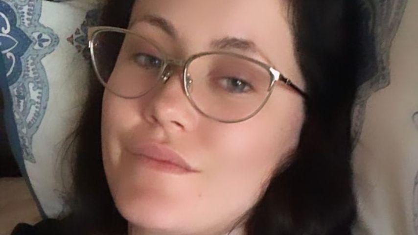 """Nach Wirbelsäulen-Behandlung: """"Teen Mom""""-Jenelle gibt Update"""
