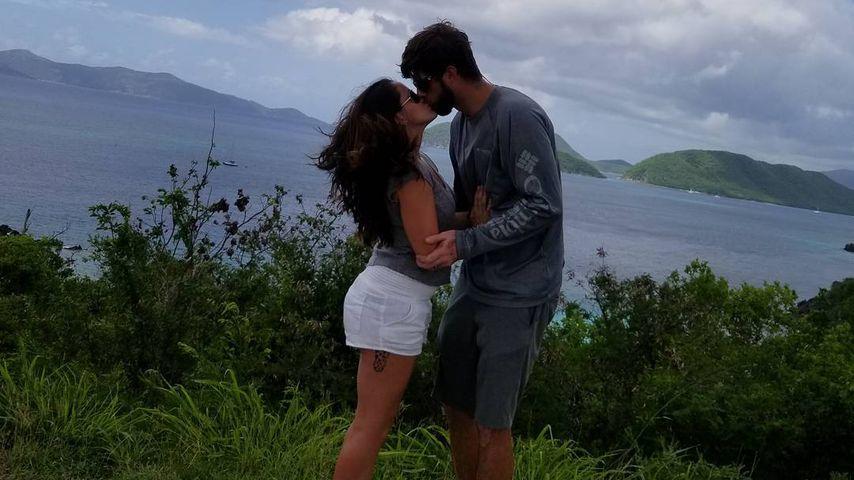 Jenelle Evans und David Eason