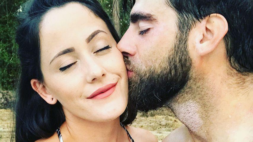 Jenelle Evans und Ehemann David Eason