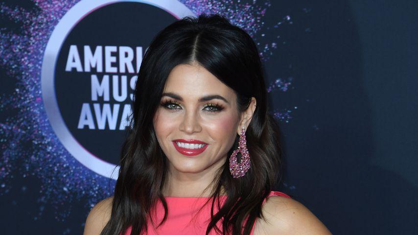 Jenna Dewan im November 2019