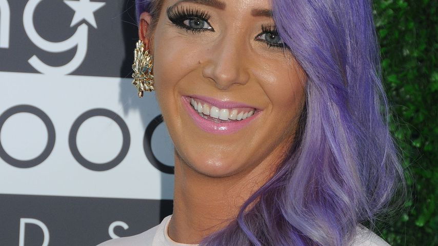 Jenna Marbles bei den 16th Annual Young Hollywood Awards