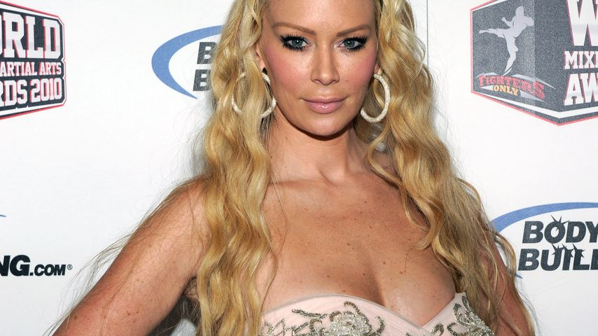 Jenna Jameson in Las Vegas