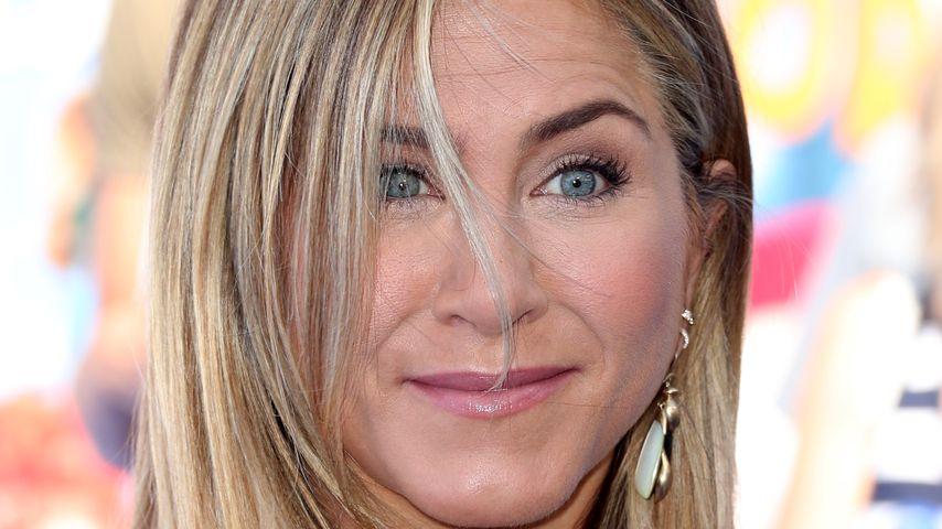 Jennifer Aniston, Hollywood-Star