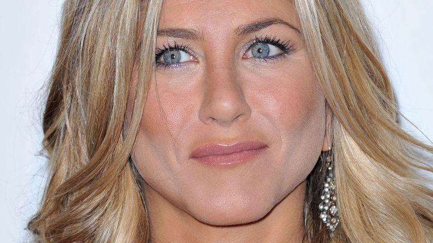 Jennifer Aniston: Samenspende von Brad Pitt?