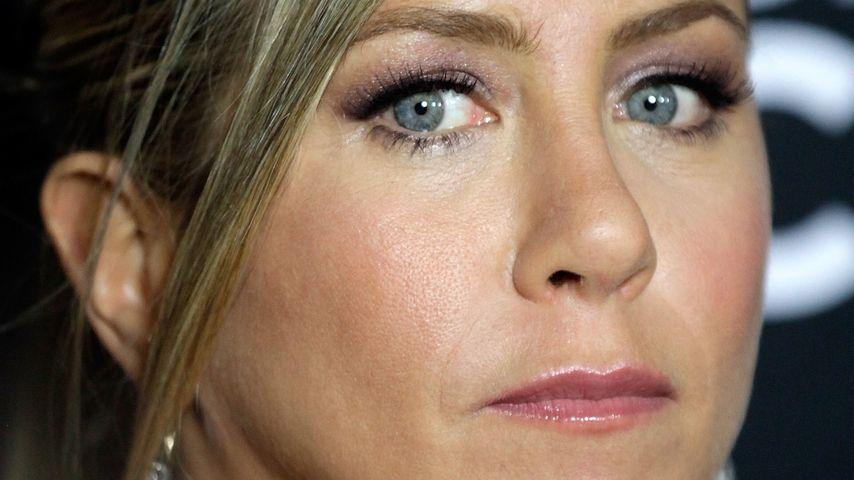 Genug! Jennifer Aniston hat den Baby-Druck satt