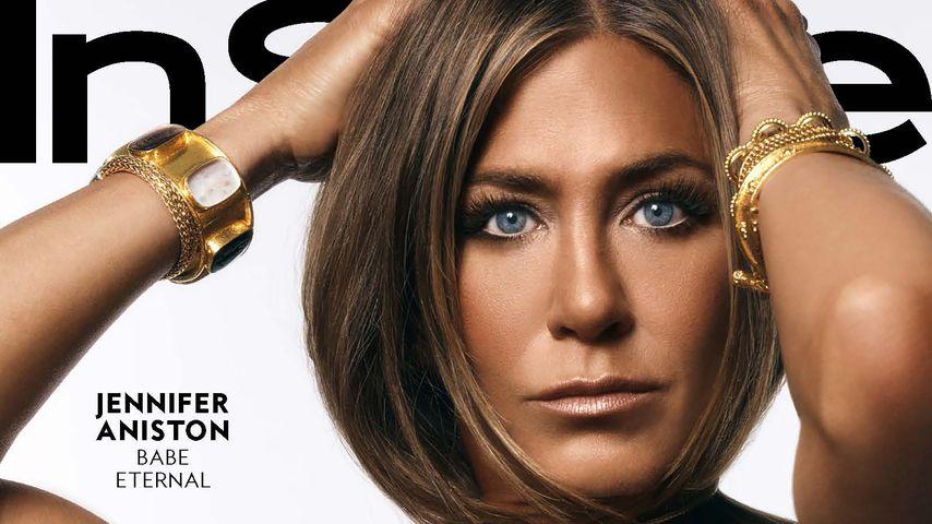 Jen Aniston auf Magazin-Cover: Fans sauer über Bearbeitung