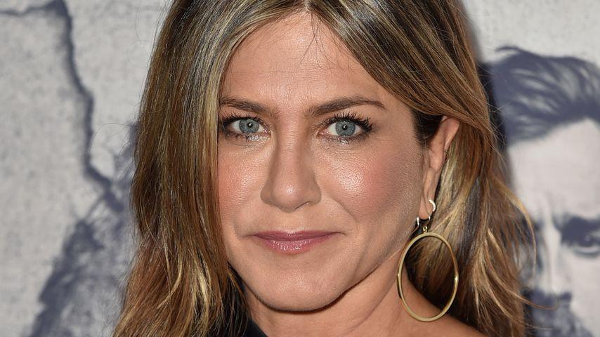 Jen Aniston: Jetzt verkauft sie sogar ihre Hochzeitslocation