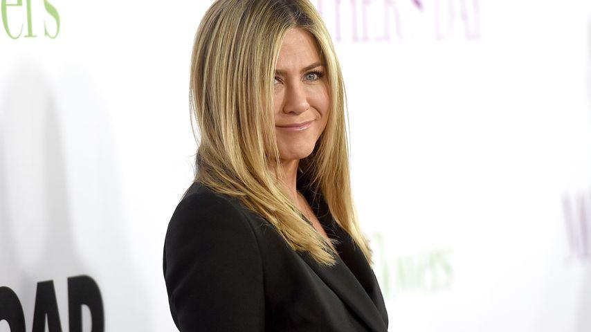 Trauer bei Jennifer Aniston: Ihre Mutter Nancy ist gestorben